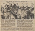 The Gunpowder Plot Conspirators, 1605, by Crispijn de Passe the Elder - NPG 334a