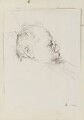 William Bateson, by William Edward Arnold-Forster - NPG 2147