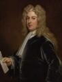 William Pulteney, 1st Earl of Bath, by Sir Godfrey Kneller, Bt - NPG 3194