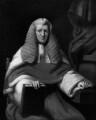 Sir John Bayley, 1st Bt, by William Russell - NPG 457