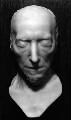 Benjamin Disraeli, Earl of Beaconsfield, by Robert Glassby, cast by  John Theodore Tussaud - NPG 2655