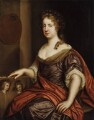 Mary Beale, by Mary Beale - NPG 1687