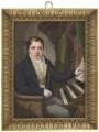 William Beale, by Charles John Robertson - NPG 5265