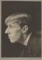 Aubrey Beardsley, by Frederick Henry Evans - NPG P115