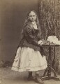 Princess Beatrice of Battenberg, by W. & D. Downey - NPG P22(8)