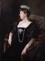 Princess Beatrice of Battenberg, by Joaquin Sorolla y Bastida - NPG 5166