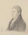 Sir George Howland Beaumont, 7th Bt, by George Dance - NPG 1137