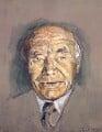 William Maxwell Aitken, 1st Baron Beaverbrook, by Graham Vivian Sutherland - NPG 5195
