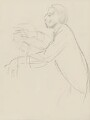 Sir Thomas Beecham, 2nd Bt, by Ernest Procter - NPG 4975(11)