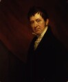 Sir William Beechey, by Sir William Beechey, and  John Wood - NPG 614