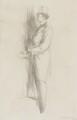 Sir Max Beerbohm, by Charles Haslewood Shannon - NPG 4330