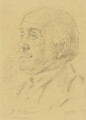 Sir Max Beerbohm, by Reginald Grenville Eves - NPG 4000