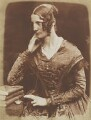 Isabella Morrison Bell (née Adamson), by David Octavius Hill, and  Robert Adamson - NPG P6(119)