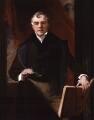 Sir Charles Bell, by John Stevens - NPG 446a
