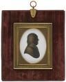 Jeremy Bentham, by John Field - NPG 3068