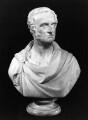 Lord George Cavendish Bentinck, by Thomas Campbell - NPG 134