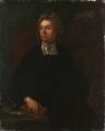 Richard Bentley, after Sir James Thornhill - NPG 851