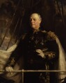 Charles William de la Poer Beresford, Baron Beresford, by Charles Wellington Furse - NPG 1935
