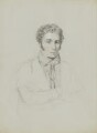 Albert James Bernays, by William Brockedon - NPG 2515(102)
