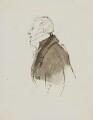 John William Ponsonby, 4th Earl of Bessborough, by Sir Edwin Henry Landseer - NPG 4915