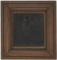 William Thomas Best, by Charles J. Praetorius - NPG 1455