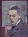 Robert Polhill Bevan, by Robert Polhill Bevan - NPG 5201