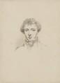 George Parker Bidder, by William Brockedon - NPG 2515(15)