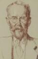 Samuel John ('Lamorna') Birch, by James Ardern Grant - NPG 5084