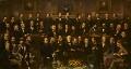 Chess players, by Anthony Rosenbaum - NPG 3060