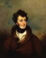 Sir Henry Rowley Bishop, attributed to George Henry Harlow - NPG 617