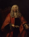 Sir William Blackstone, by Unknown artist - NPG 388