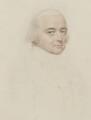 William Bligh, by John Smart - NPG 4317