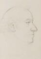 Sir William Blizard, by Sir Francis Leggatt Chantrey - NPG 316a(5)