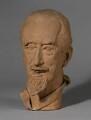 Thomas Bodkin, by Sir Charles Thomas Wheeler - NPG 5015