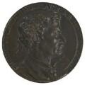Sir Joseph Edgar Boehm, 1st Bt, by Edward (Edouard) Lanteri - NPG 5273