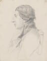 Joseph Bonomi, by William Daniell, after  George Dance - NPG 3089(1)