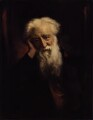 William Booth, by David N. Ingles - NPG 2042
