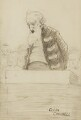 William Booth, by Colin Campbell - NPG 2932