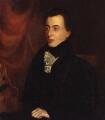 George Borrow, by John Thomas Borrow - NPG 1651
