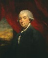 James Boswell, by Sir Joshua Reynolds - NPG 4452