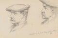 George Henry Boughton, by Alfred Lys Baldry - NPG 2612