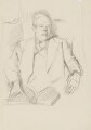 Sir Maurice Bowra, by Henry Lamb - NPG 4667