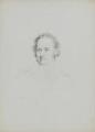 Sir John Bowring, by William Brockedon - NPG 2515(56)