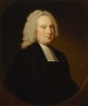 James Bradley, after Thomas Hudson - NPG 1073