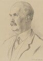 Sir William Henry Bragg, by Randolph Schwabe - NPG 3255