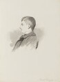 Sir Frank Brangwyn, by (William) Walker Hodgson - NPG 4041(5)