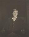 Gerald Brenan, by (Charles) John Hope-Johnstone - NPG P134(20)