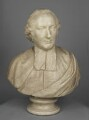 Frederick Augustus Hervey, 4th Earl of Bristol, by Christopher Hewetson - NPG 3895