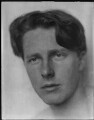 Rupert Brooke, by Sherrill Schell - NPG P101(a)