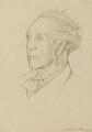 Stopford Augustus Brooke, by Sir William Rothenstein - NPG 4767
